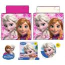 Echarpe pour  enfants, snood  Disney Frozen, ...