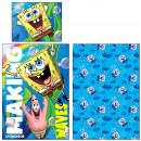 Linge de maison SpongeBob 140 × 200cm