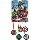 Avengers , Pinata Rogues
