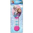 Disney frozen , Ice Cream Hairbrush + Hair Set