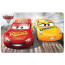 Talerz z Cars Disney , Verdák 3D