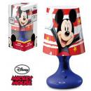 Lampa Mini LED Disney Mickey