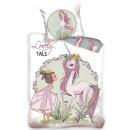 Unicorn, Unicorn bedspreads 160 × 200cm, 70 × 80