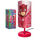 Table lamp PJ Masks, Pisces heroes