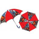 mayorista Artículos con licencia: Paraguas para niños Superman Ø65 cm