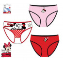Children's underwear, panties DisneyMinnie