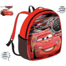 Backpack bag Disney Cars, Cars 32cm