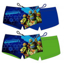 Ninja Turtles children's swimming trunks, shor