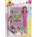 Disney Soy Luna hair accessories kit