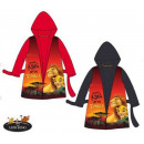 Disney The Lion King kid's robe is 3-8 years o