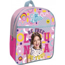 Backpack bag Disney Soy Luna 31cm