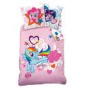 Linens My Little Pony 140 x 200cm, 63 x 63 cm