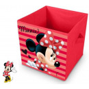 Toy Storage Disney Minnie