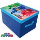 Game Storage PJ Masks, Pisces Heroes