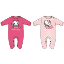 Baby kicking Hello Kitty 3-24 months