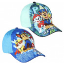 wholesale Scarves, Hats & Gloves: Paw Patrol kids baseball cap 51 cm