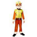 Psi Patrol, kostium Rubble 3-4 lata