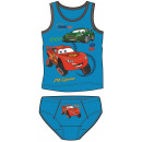 T-shirt + Bottom Set for Disney Cars , Verdas 2-7