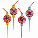 Fireman Sam , Sam is a fire extinguisher, 8 pcs