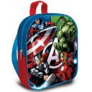mochila bolsa  Avengers, Vengadores 24cm