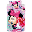 wholesale Licensed Products: Children's bedding DisneyMinnie 100 × ...