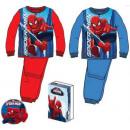 Los niños siempre  piyama Spiderman , Spiderman 3-8