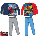 Kids Long pyjamas Spiderman , Spiderman 3-8 Years
