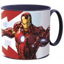 groothandel Licentie artikelen:Avengers micromok 265 ml