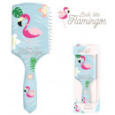 Flamingo, Flamingo Hairbrush