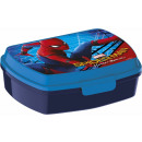 Sandwich Box Spiderman, Spiderman