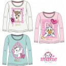 pour enfants  T-shirt à manches longues Disney Mari