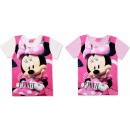 T-shirt per bambini, Top Disney Minnie 3-8 anni