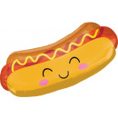 Hot Dog Fólia lufi 83 cm