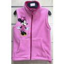 Kid's vest DisneyMinnie 98-134cm