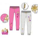 Disney Pantaloni da principessa per bambini, joggi