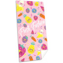 Fresh Fashion Bath Towel, Beach Towel 75 * 150