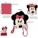 Disney Minnie 3D sporttáska tornazsák 37,5 cm
