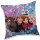 Disney frozen , Ice Magic Kissen, Kissen 40 * 40 c