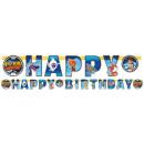 groothandel Sieraden & horloges: Yo-kai Kijk Happy  Birthday ondertitels 200 cm