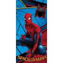 Spiderman , Spiderman Bath Towel, Ręcznik plażowy