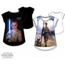 Dzieci T-shirt, top Star Wars 6-12 lat