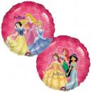 DisneyPrincess , Princess Foil Balloons 45 cm
