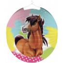 Horse, The Horses Lampion 25 cm