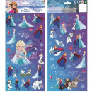 Disney Ice Magic Sticker 2 sheets