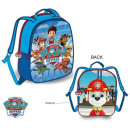 Backpack Bag Paw Patrol , Paw Patrol 32cm
