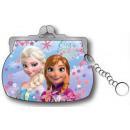 Wallet Disney frozen , Ice Magic