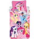 wholesale Bedlinen & Mattresses: Bed Linen My Little Pony 140 × 200cm, 70 × 90 cm