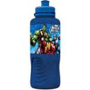 Bottiglia di acqua, bottiglia di sport Avengers, V