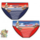 Baby Swimsuit Floating Bottom Tom and Jerry 12-36