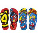 Avengers Kids Slippers, Flip-Flop 28-35
